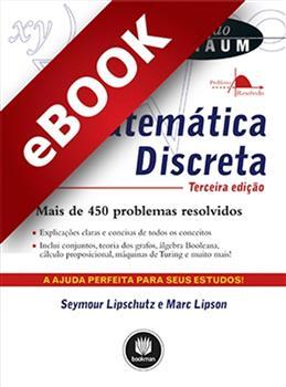 Matemática Discreta - eBook