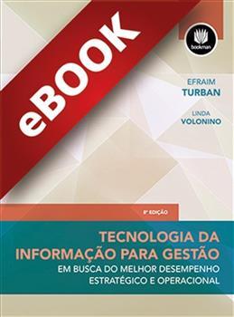 Tecnologia da Informação para Gestão  - eBook