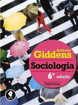 SOCIOLOGIA 6ED.