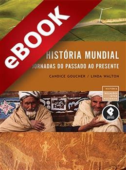 História Mundial - eBook