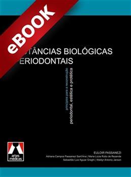 Distâncias Biológicas Periodontais - eBook