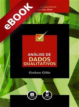 Análise de Dados Qualitativos - eBook