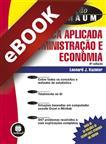 Estatística Aplicada à Administração e Economia - eBook