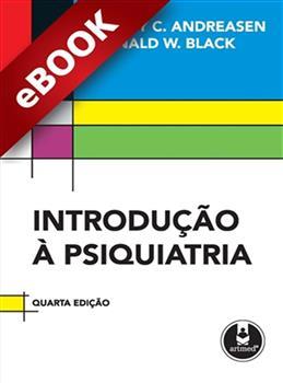 Introdução à Psiquiatria - 4.ed. - eBook