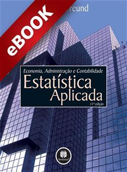 Estatística Aplicada - eBook