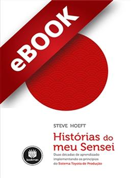 Histórias do Meu Sensei - eBook