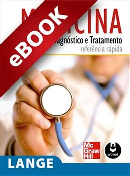 Medicina: Diagnóstico e Tratamento (Lange) - eBook