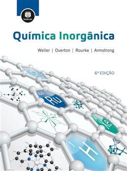 Química Inorgânica - eBook