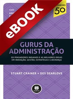 Gurus da Administração - eBook