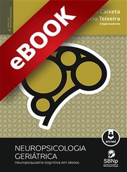 Neuropsicologia Geriátrica - eBook
