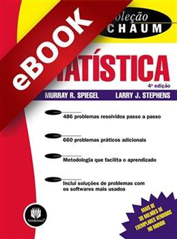 Estatística - eBook