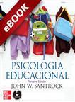 Psicologia Educacional - 3.ed. - eBook