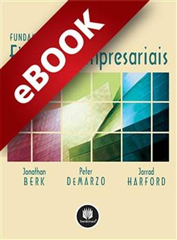 Fundamentos de Finanças Empresariais - eBook