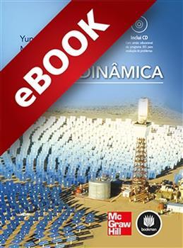 Termodinâmica - eBook