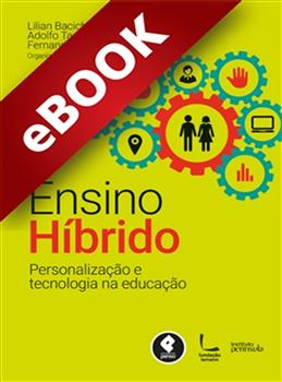 Ensino Híbrido - eBook