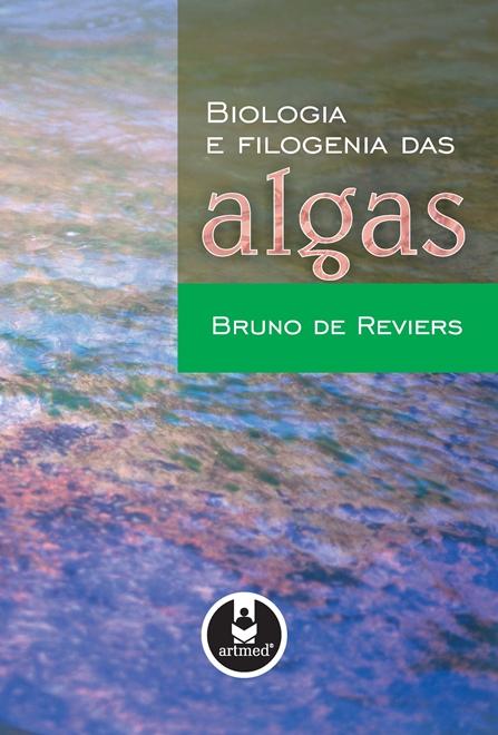 biologia e filogenia das algas