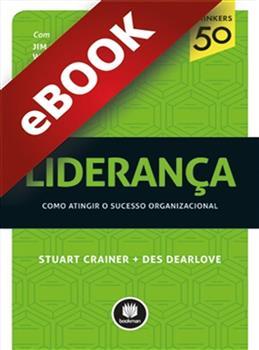 Liderança - eBook