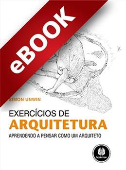 Exercícios de Arquitetura - eBook