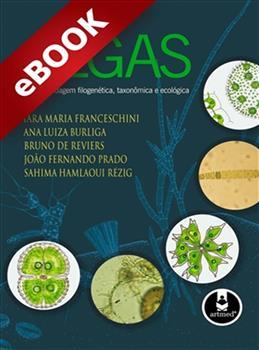 Algas - eBook