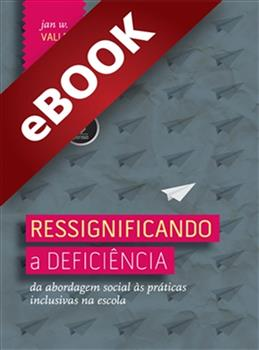 Ressignificando a Deficiência - eBook
