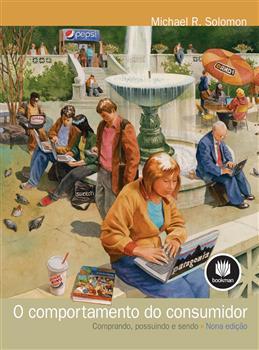O Comportamento do Consumidor - eBook