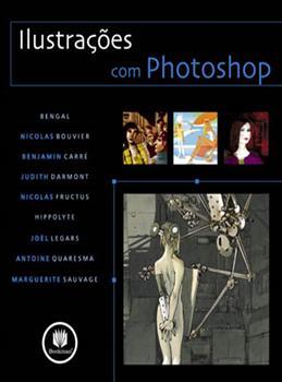 ILUSTRACOES COM PHOTOSHOP