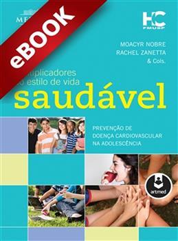 Multiplicadores do Estilo de Vida Saudável - eBook