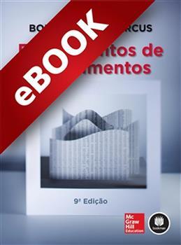 Fundamentos de Investimentos - eBook