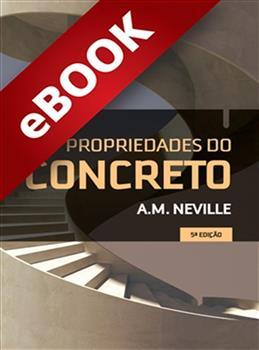 Propriedades do Concreto - eBook