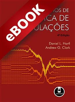 Princípios de Genética de Populações - eBook