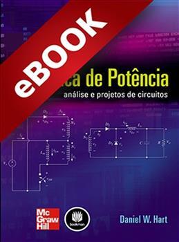 Eletrônica de Potência - eBook