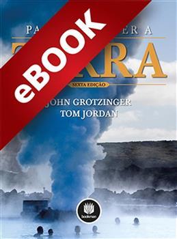 Para Entender a Terra  - eBook