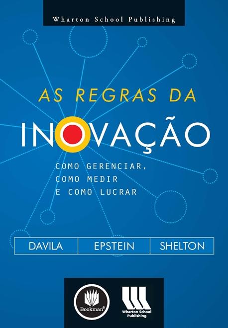 as regras da inovacao