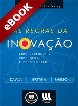 As Regras da Inovação - eBook