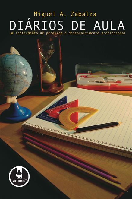 diários de aula