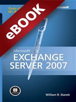 Microsoft Exchange Server 2007 - eBook