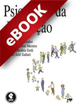 Psicologia da Educação - eBook