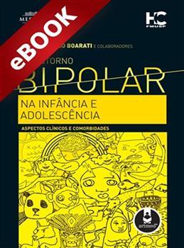 Transtorno Bipolar na Infância e Adolescência - eBook