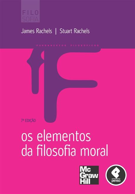 os elementos da filosofia moral