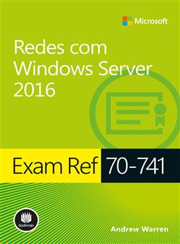 Exam ref 70-741 - eBook