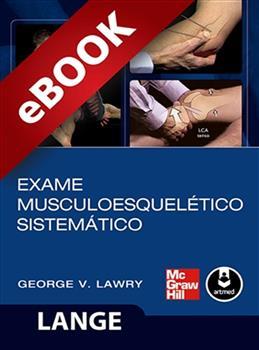 Exame Musculoesquelético Sistemático (LANGE) - eBook