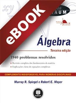 Álgebra - eBook