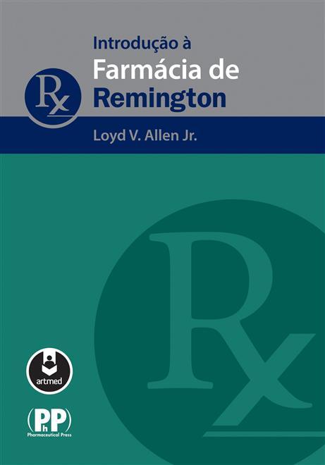 introdução a farmácia de remington