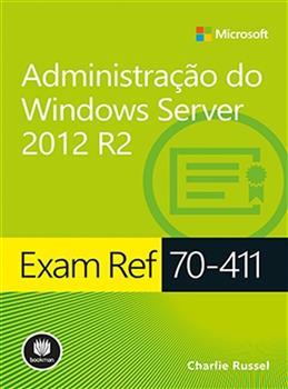 Exam Ref 70-411