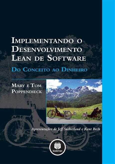 Implementando o Desenvolvimento Lean de Software