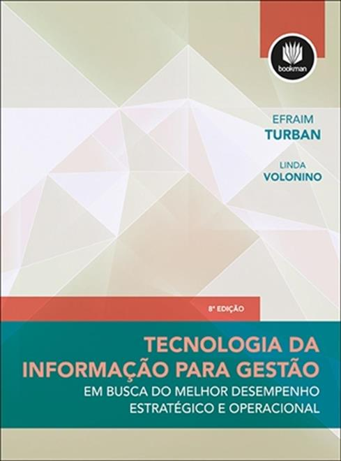 tecnologia da informação para gestão