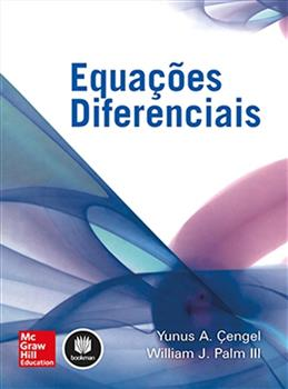 EQUACOES DIFERENCIAIS
