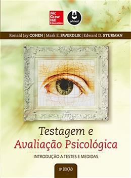 Testagem e Avaliação Psicológica