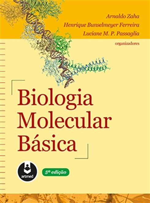 biologia molecular básica