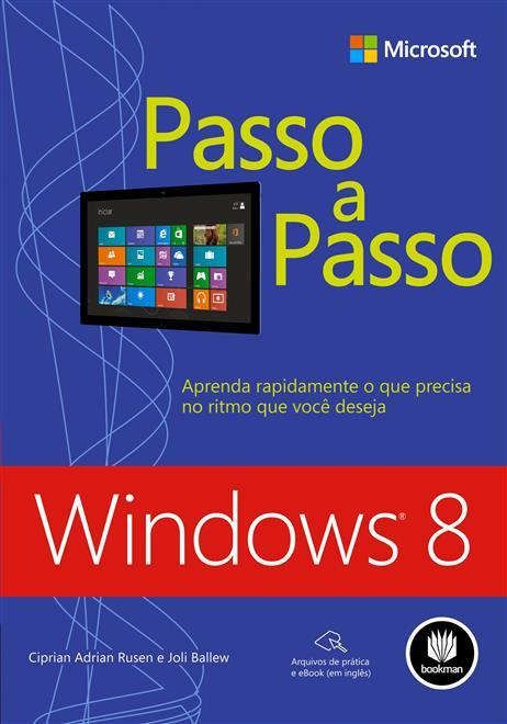 Windows 8 Passo a Passo